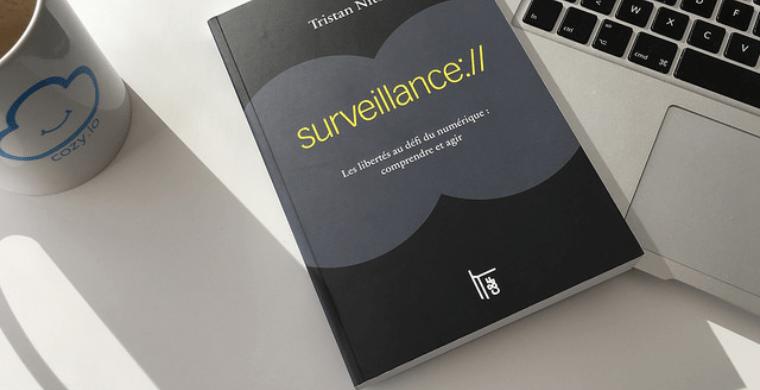 surveillance Tristan Nitot