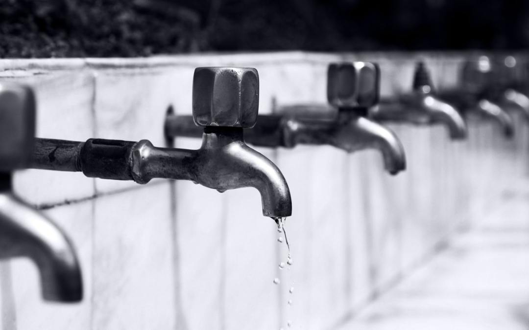 Obra afeta abastecimento de água em Pinhais na terça.