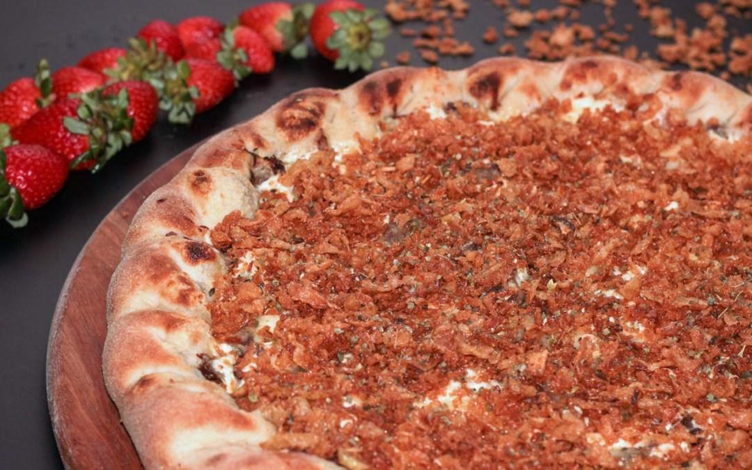 Conheça a melhor Pizza e Pizzaria do 1º Circuito da Pizza