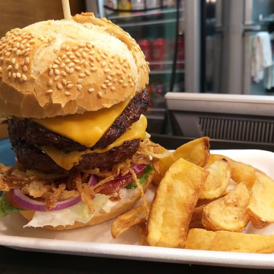 Burgers 80