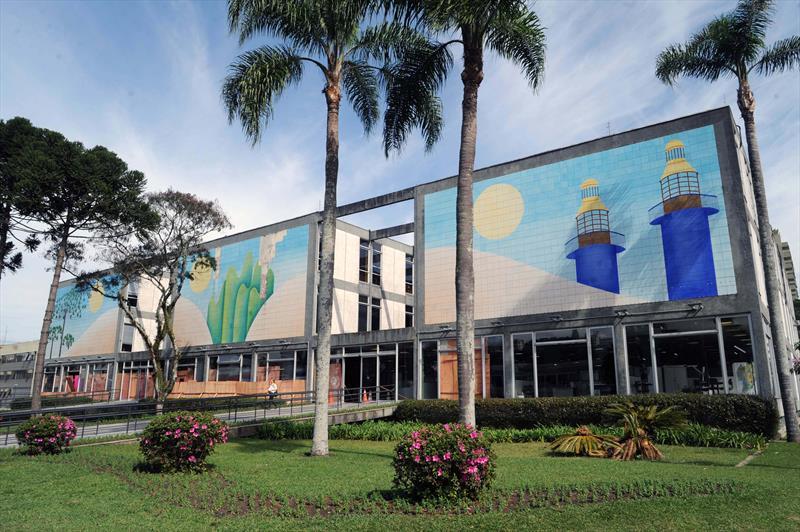 Concurso Prefeitura de Curitiba