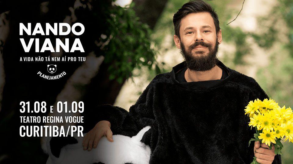 Nando Viana