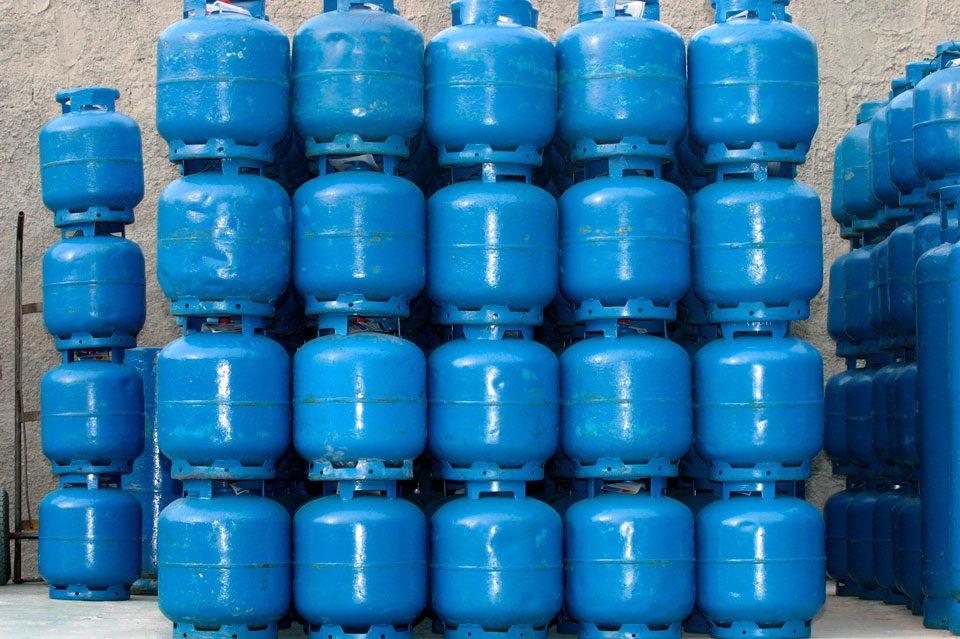 11 dicas de segurança botijão de gás