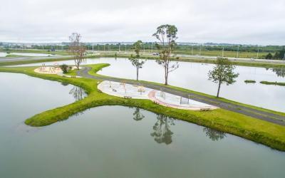 Prefeitura disponibiliza cadastro para participar da Feira Livre no Parque das Águas Pinhais