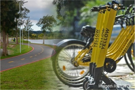 Bike Pinhais