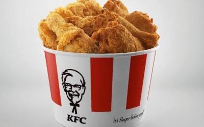 KFC inaugura nova unidade em Curitiba