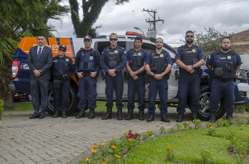 Concurso Guarda de SJP
