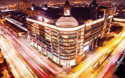 Shopping Estação retoma suas atividades nesta segunda (25) às 12h