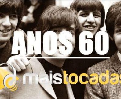 musicas mais tocada anos 60