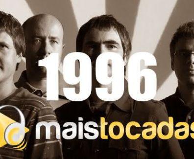 1996 musicas mais tocadas