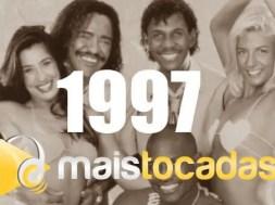 1997 musicas mais tocadas