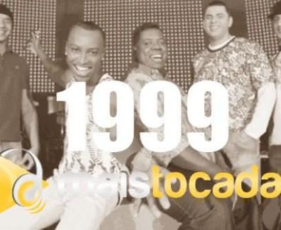 1999 musicas mais tocadas