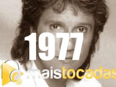 musicas mais tocadas 1977
