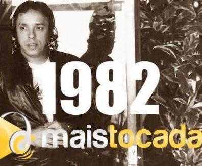 musicas mais tocadas 1982