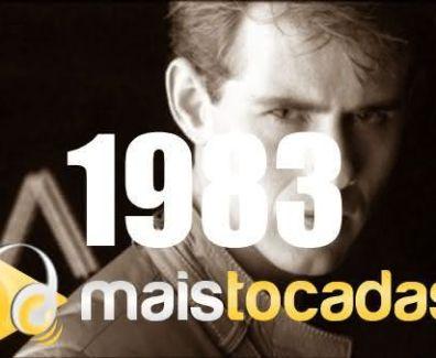 musicas mais tocadas 1983