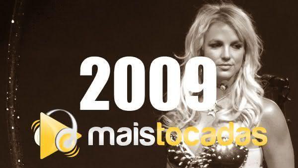 cd pitty as mais tocadas 2009
