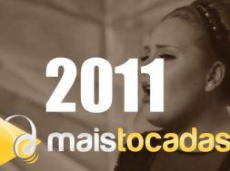 musicas mais tocadas 2011