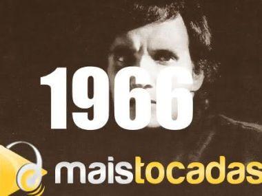 musicas mais tocadas 1966