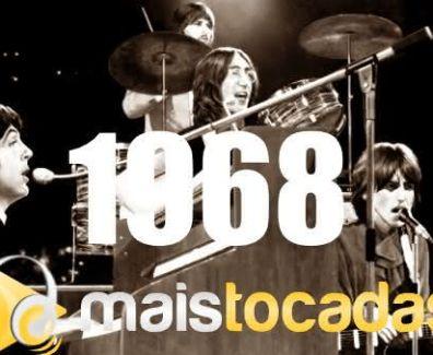 musicas mais tocadas 1968