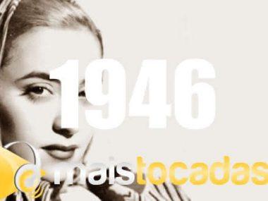 1946 mais tocadas