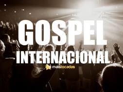 MMúsicas Gospel Internacionais Mais Tocadas