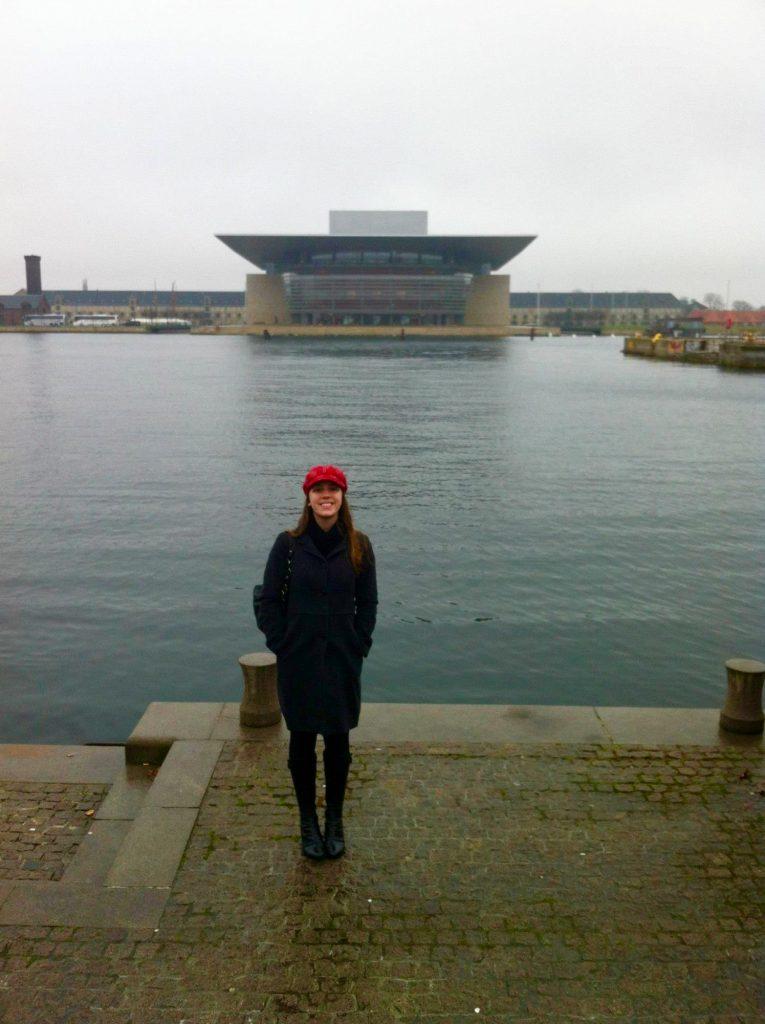 Opera de Copenhague