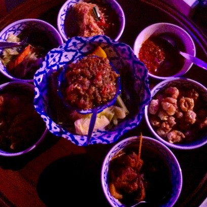 Khum Khantoke restaurant