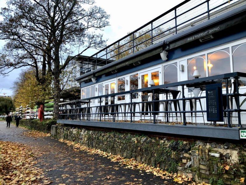 Boater's Inn, pubs em Londres