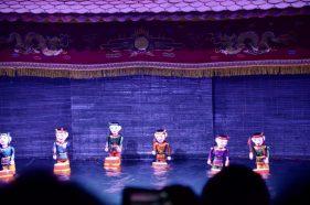Teatro Thang Long, Hanoi