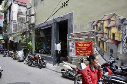Onde comer em Hanoi