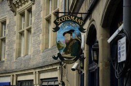 Scotsmans pub