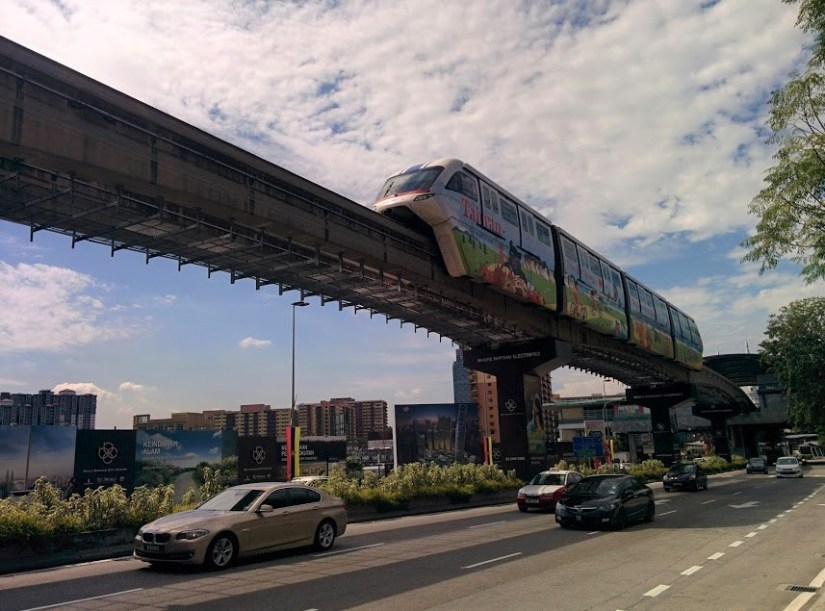 Rapid KL, metrô em Kuala Lumpur
