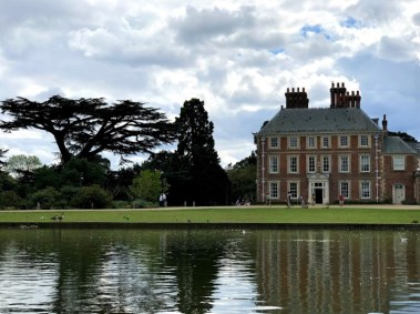 Forty Hall Estate Enfield