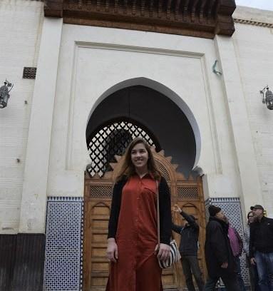 Madrasa al-Quaraouiyine, Fez - Morocco