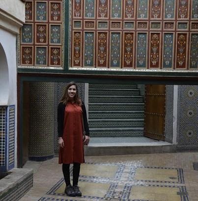 Mausoléu de Moulay Idriss II