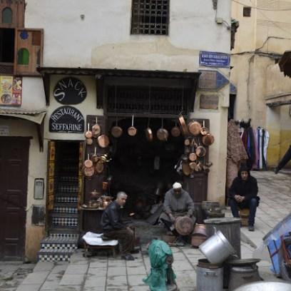 Place Seffarin
