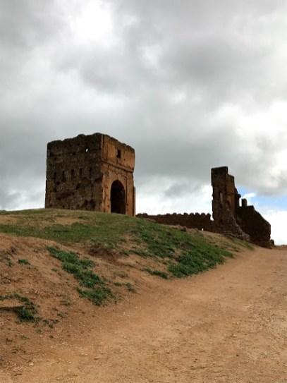 Marinid Tombs