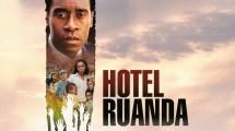 Hotel Ruanda - Mais Um Leitor