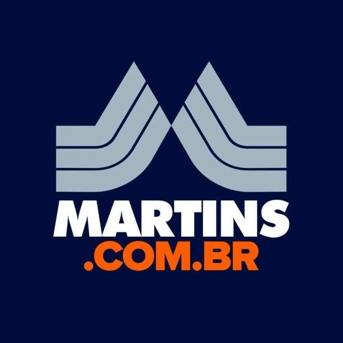 Logística Martins