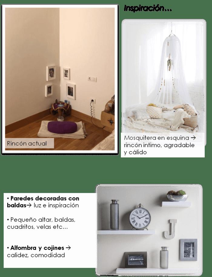 7. Renovar una habitación sin cambiar mobiliario