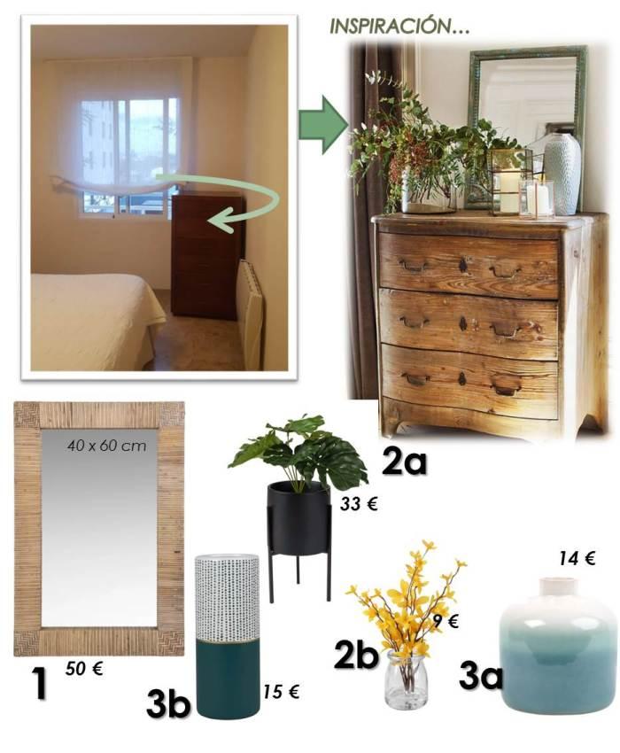 Pack Deco para darle vida a una habitación de 13 m2 3