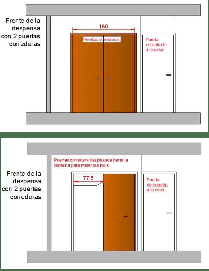 Cómo redistribuir la casa para conseguir una Sala de Estar cómoda 8