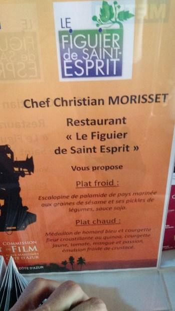 C Morisset