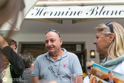 invite Lhermine Blanche