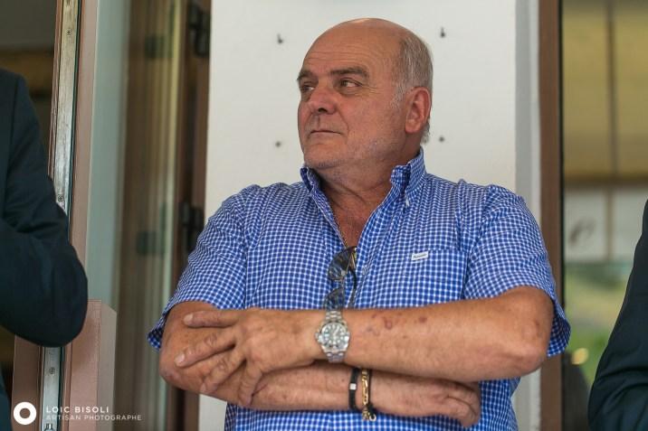 Theo Mansi AFMR