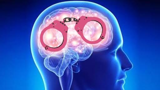 hormones BDSM cerveau masochisme