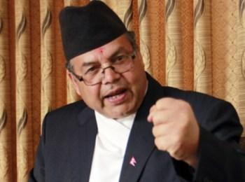 अबको कार्यभार नेपाली विशेषतासहितको समाजवादः खनाल