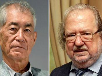 चिकित्साशास्त्रतर्फको नोबेल पुरस्कार दुई वैज्ञानिकलाई