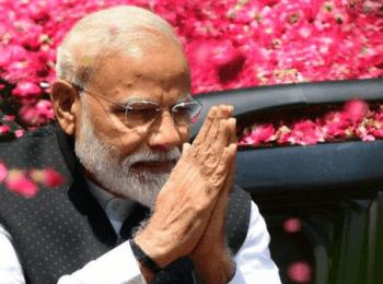 भारतमा फेरि पनि मोदी सरकार बन्ने