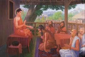 धार्मिक जीवनको सार्थकता त्यागमा निहितः बुद्ध
